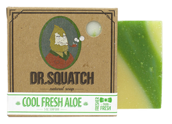 Cool Fresh Aloe Soap Bar