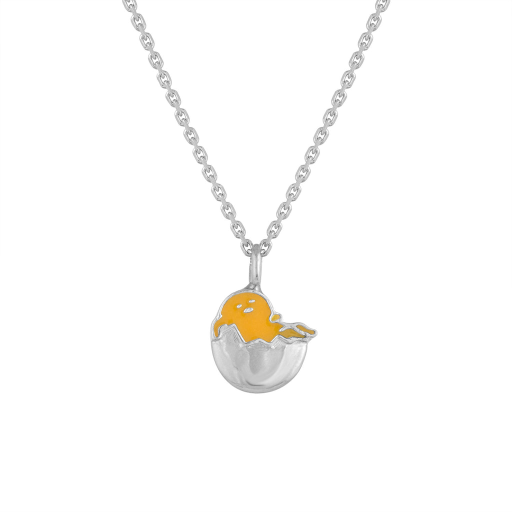 The Egg Pendant