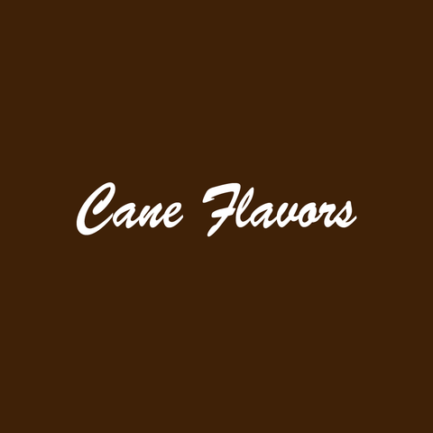 Cane Flavors