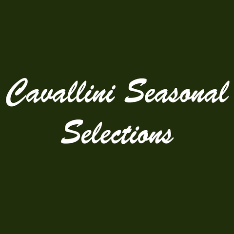 Cavallini Seasonal Selections