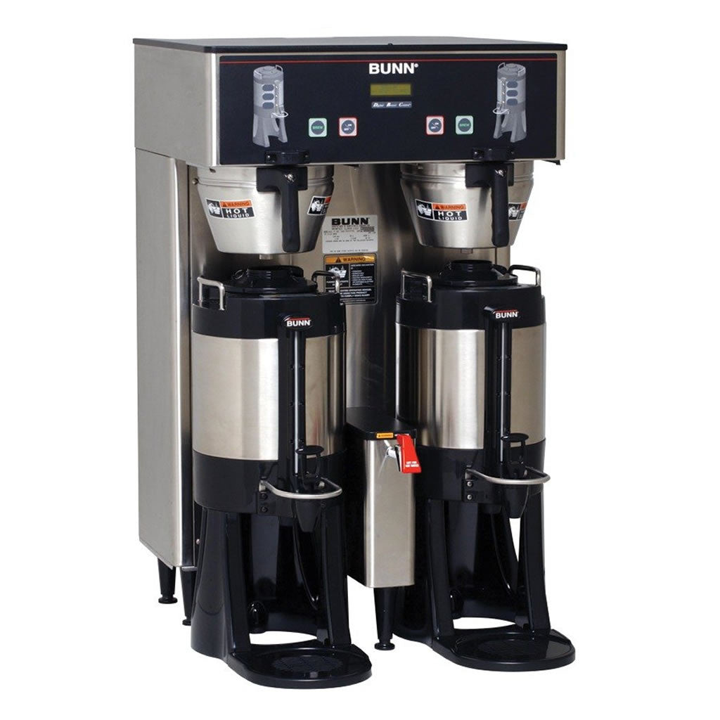 Bunn Coffee and Tea Commercial Equipment