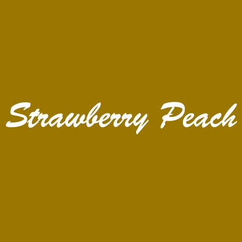 Strawberry Peach