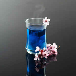 Butterfly Pea Flower 100% Natural and Organic Powder