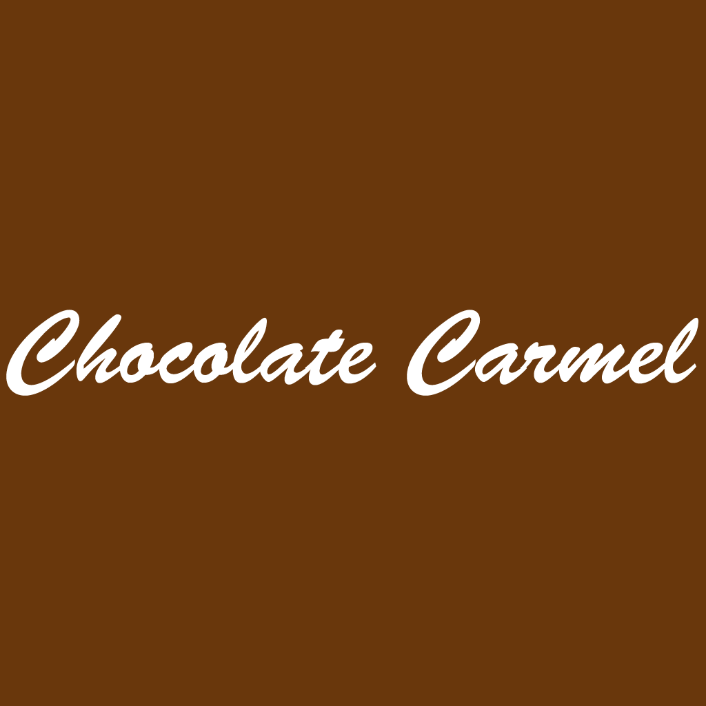 Chocolate Carmel