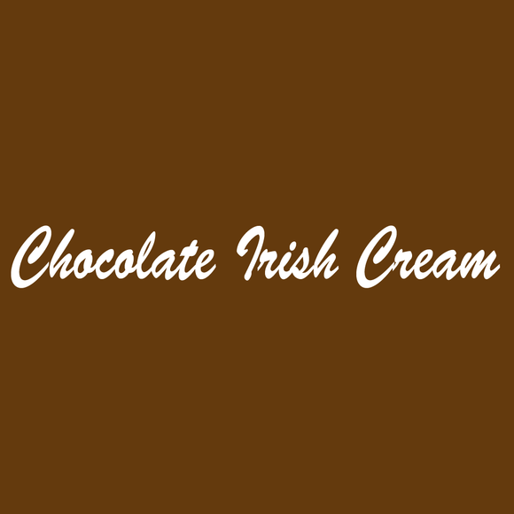 Chocolate Irish Cream