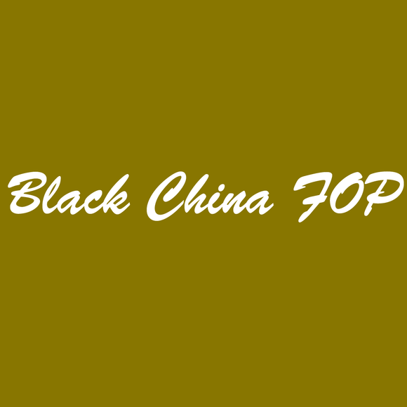 Black China FOP