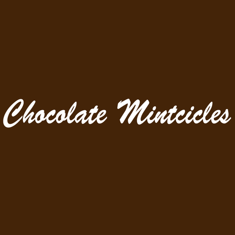 Chocolate Mintcicles