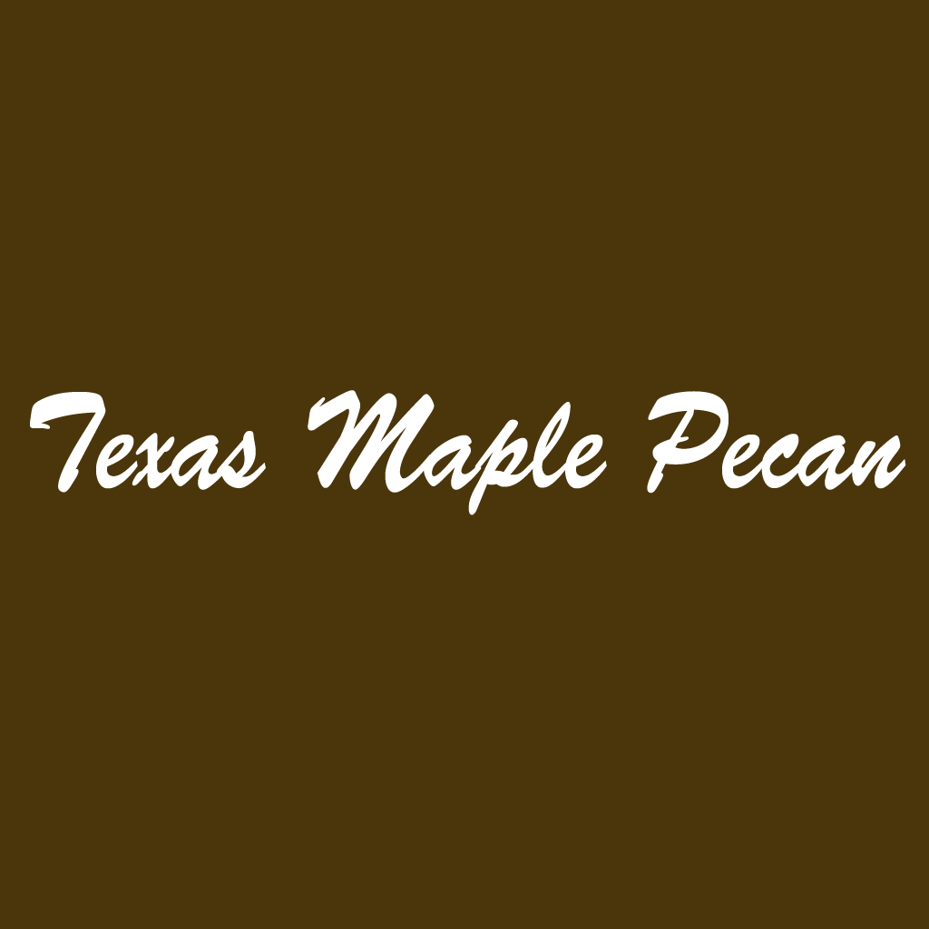 Texas Maple Pecan