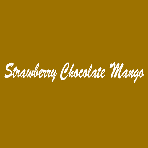 Strawberry Chocolate Mango