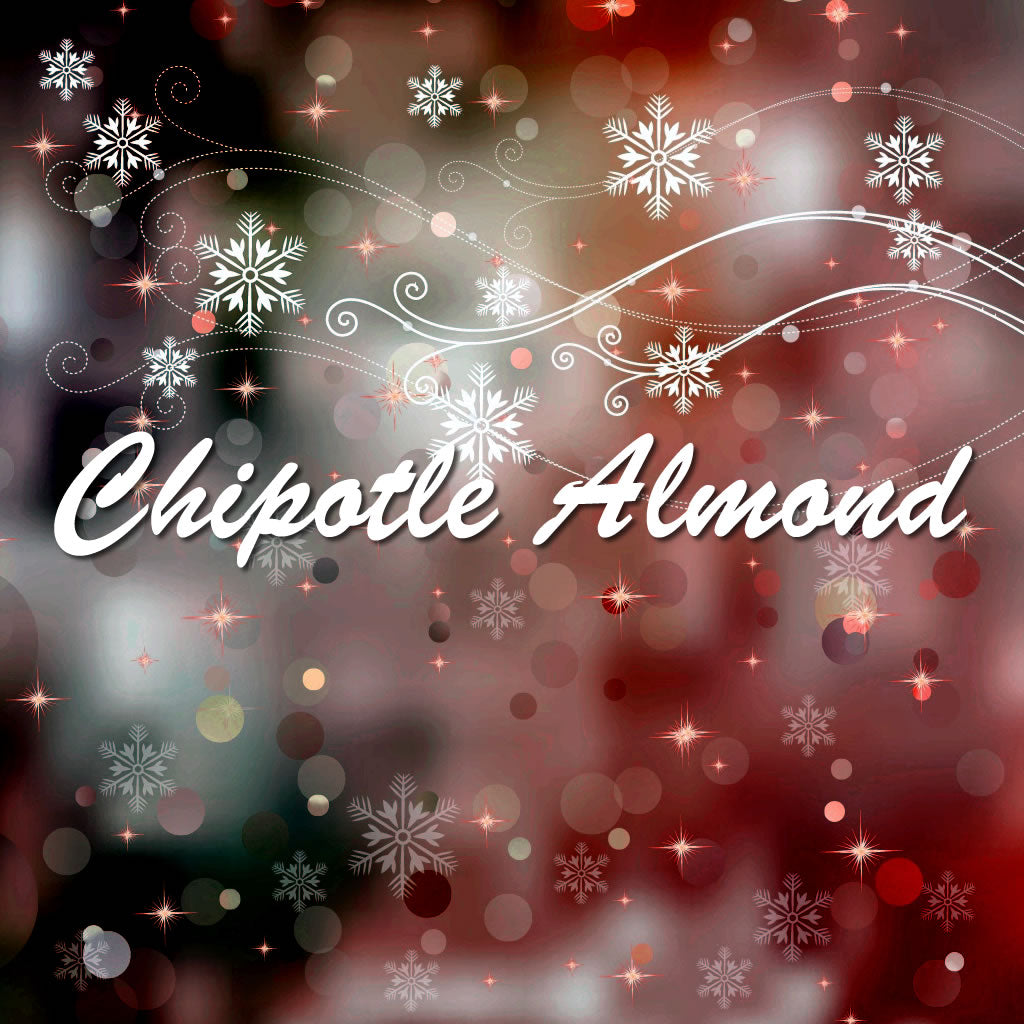 Chipotle Almond