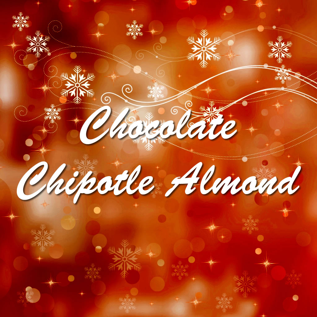 Chocolate Chipotle Almond