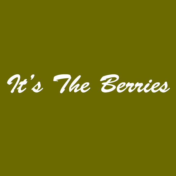 It's The Berries