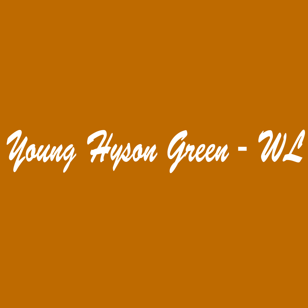 Young Hyson Green - WL