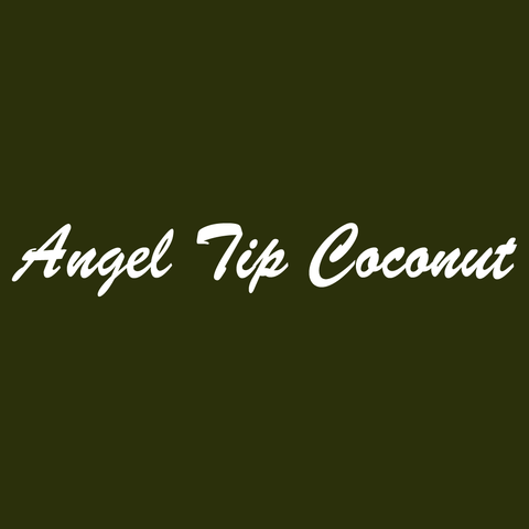 Angel Tip Coconut