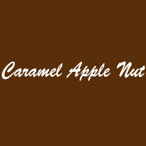 Caramel Apple Nut