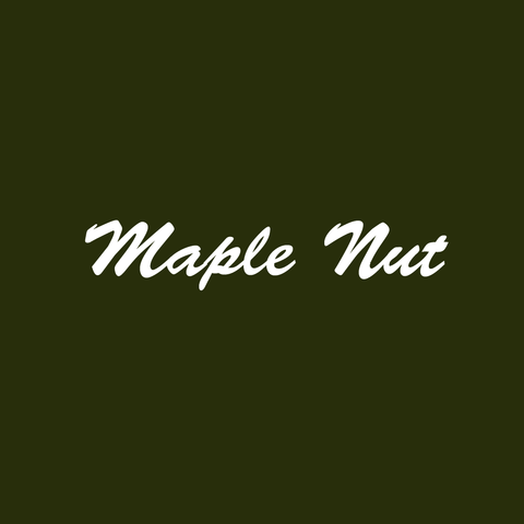 Maple Nut