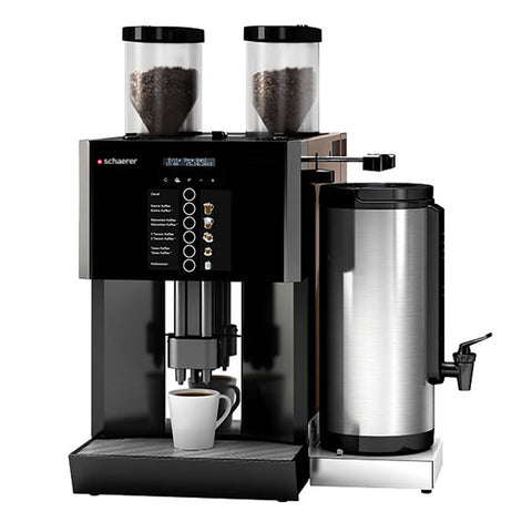 Schaerer Coffee Press