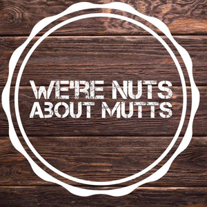 We're Nuts About Mutts