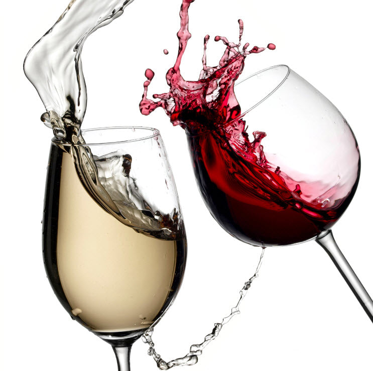 Red Wine vs White Wine: Which Is Healthier?