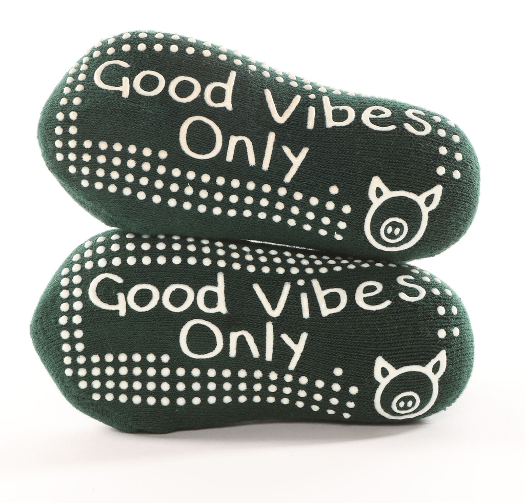 Good Vibes Only Hunter Infant