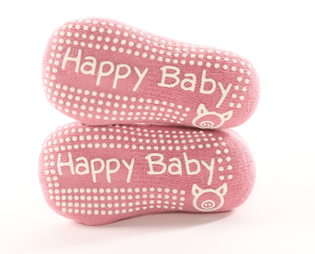 Happy Baby Rose Infant - BarreSocks