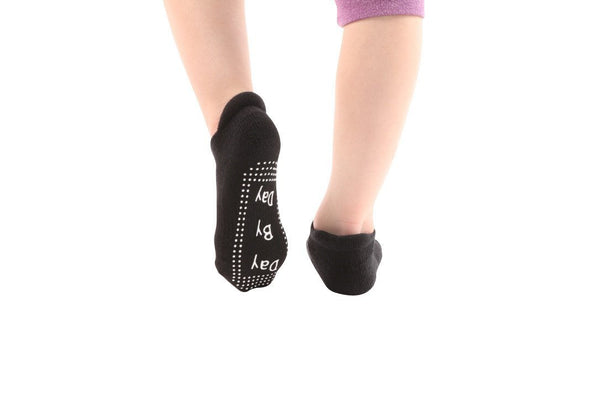 Step By Step Day By Day Toddler - BarreSocks