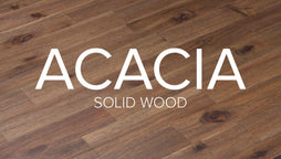 The Beauty of Wood: Acacia Wood
