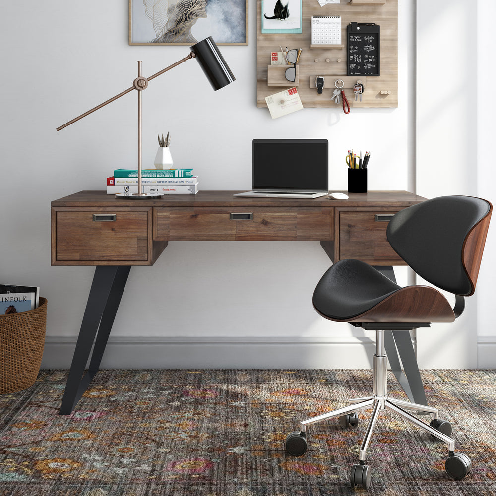 4 Furniture Pieces to Create a Trendy Home Office