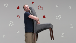 Falling in Love – a True Furniture Story