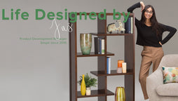 Simpli Home Celebrates Women - Life Designed by Jas