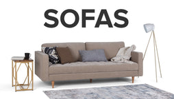 3 Tips How to Decorate Your Sofa
