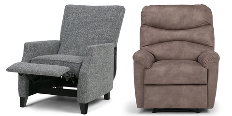 Simpli Home-Noah Recliner-Clancy Recliner