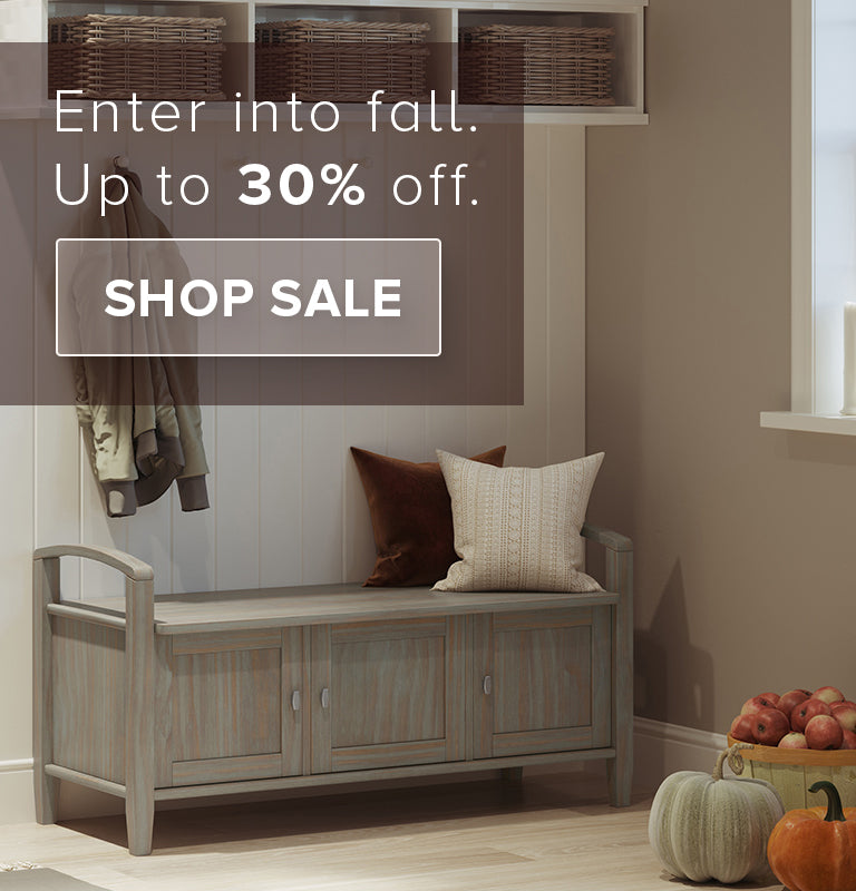 Enter Into Fall, Up To 30% Off! Free Shipping Included.