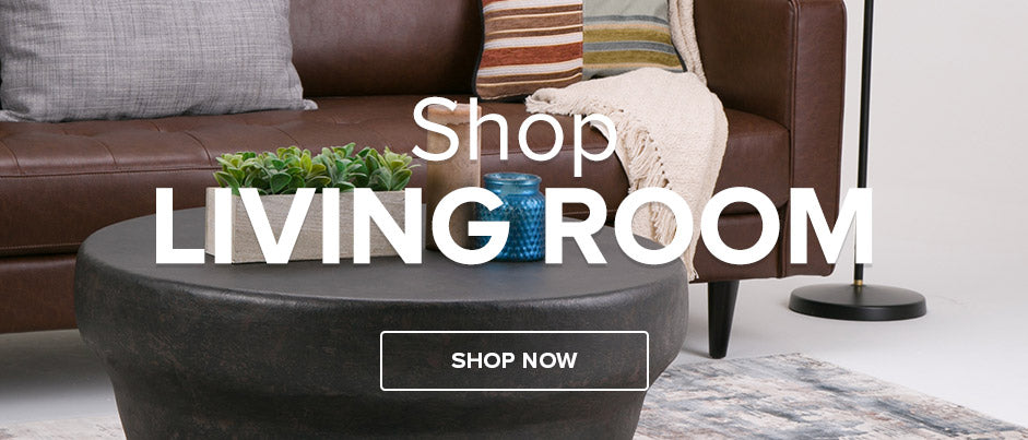Shop By Living Room Collections