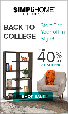 Back to College Sale - Up to 40% Off