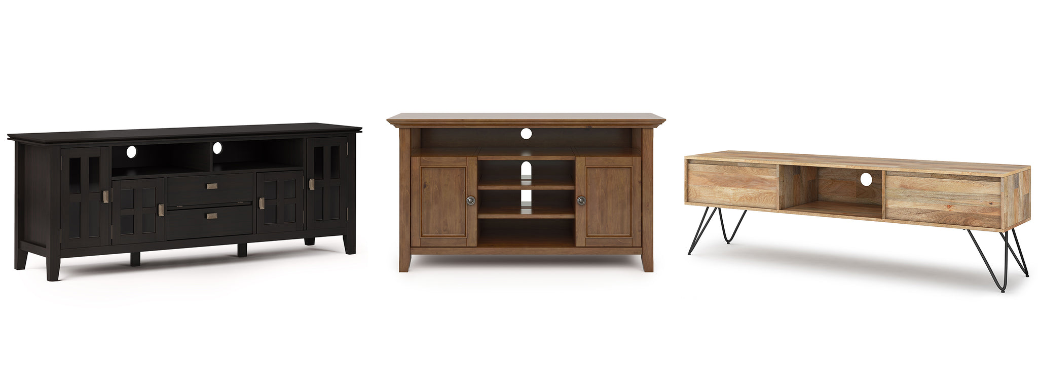 TV Media Stands-Fathers Day Collection