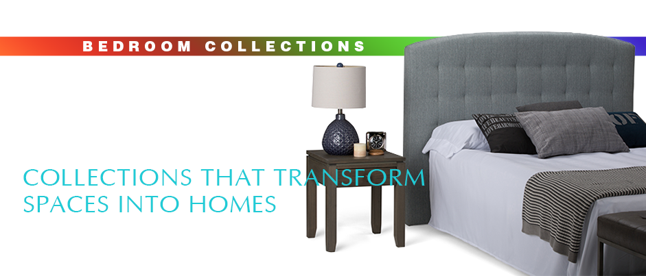 Shop by Bedroom Collections