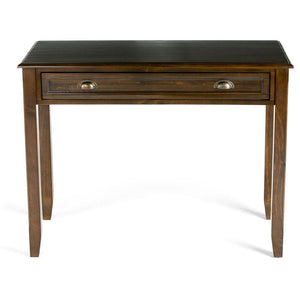 Mahogany Brown | Burlington Desk