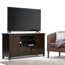 Load image into Gallery viewer, Tobacco Brown | Carlton TV Stand