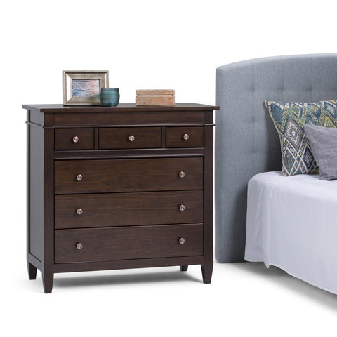 Carlton Chest of Drawers