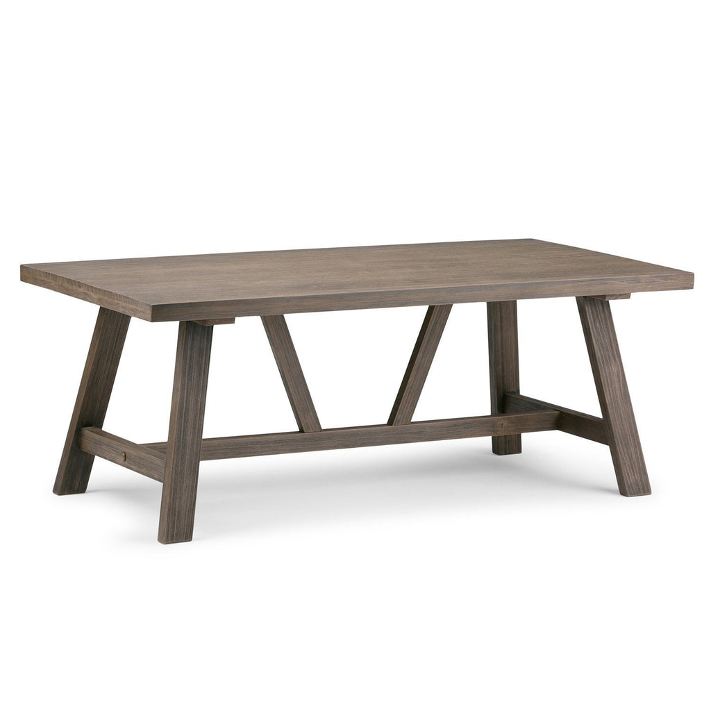 Dylan 48 inch Coffee Table