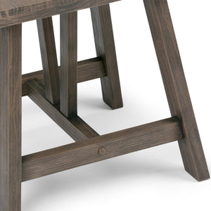 Dylan 20 inch End Side Table