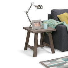 Load image into Gallery viewer, Dylan 20 inch End Side Table