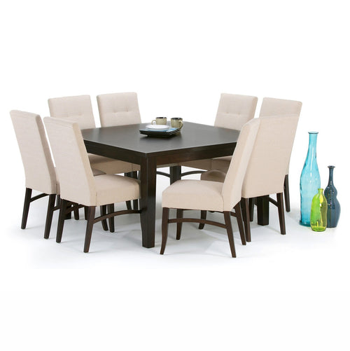 Eastwood 54 inch Square Dining Table