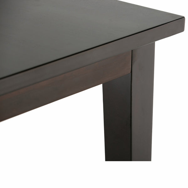 Eastwood 54 Inch Square Dining Table Simpli Home
