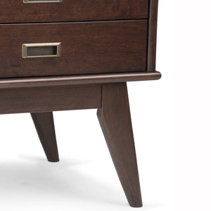 Draper Mid Century Side Table