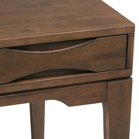 Walnut Brown | Harper 60 inch Desk