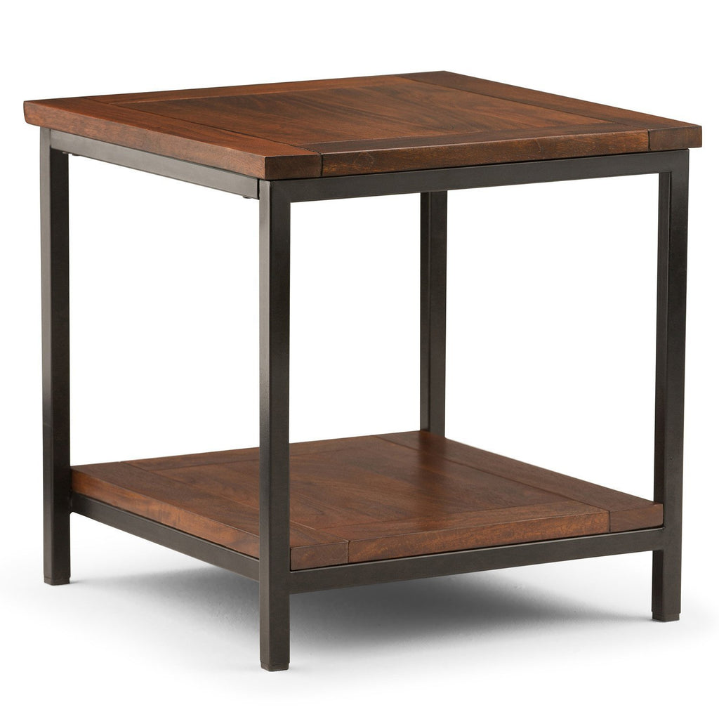 Skyler 22 inch End Side Table