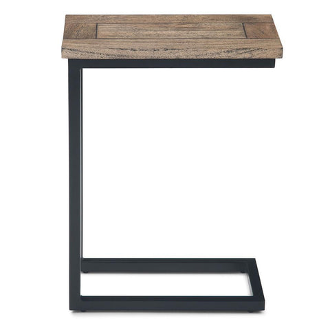 Beach Brown | Skyler C Side Table
