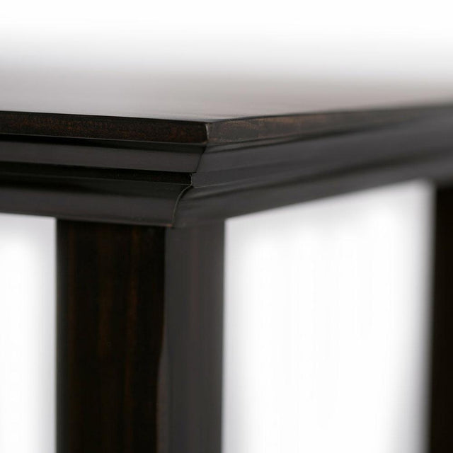 Load image into Gallery viewer, Hickory Brown | Amherst Console Sofa Table